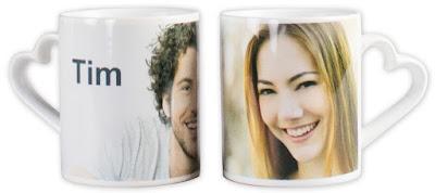 Tazas personalizadas con foto