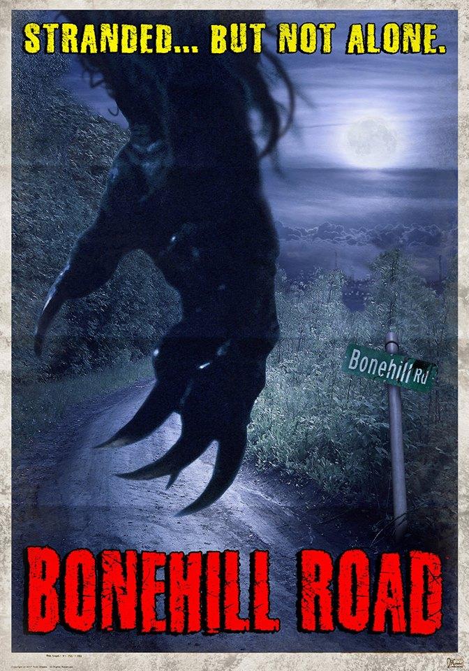 Trailers: New Trailer For The Werewolf Film Bonehill Road