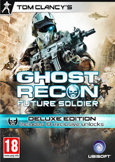 Free Download Tom Clancy's Ghost Recon Future Soldier Complete Edition