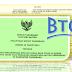 Peraturan Bupati Tangerang Nomor 42  tahun  2014 Tentang BTQ