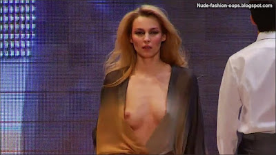 fashion tv models nude