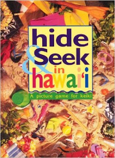 Hide & Seek in Hawaii 2 Children's Picture Book