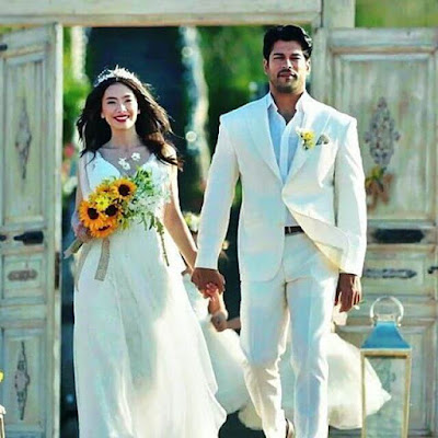 Nihan si Kemal la nunta lor
