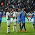 Samuel Eto'o et Konyaspor conservent le nul face à Goztepe de Demba Ba