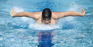 Your New Cardio Routine 4 Exciting Swimming Exercises
