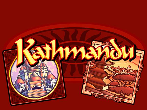 Kathmandu free slot by Microgaming
