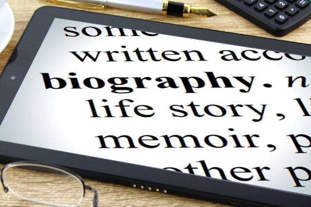 What is Biography
