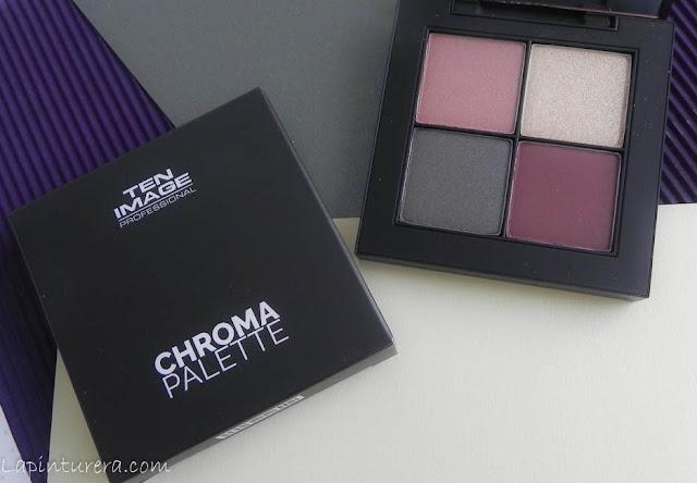 chroma palette
