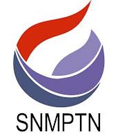 Logo SNMPTN 2016