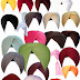 Turbans psd file for adobe photoshop