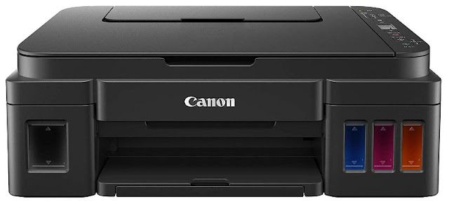 Canon プリンター A4インクジェット複合機 特大容量タンク搭載 G3310