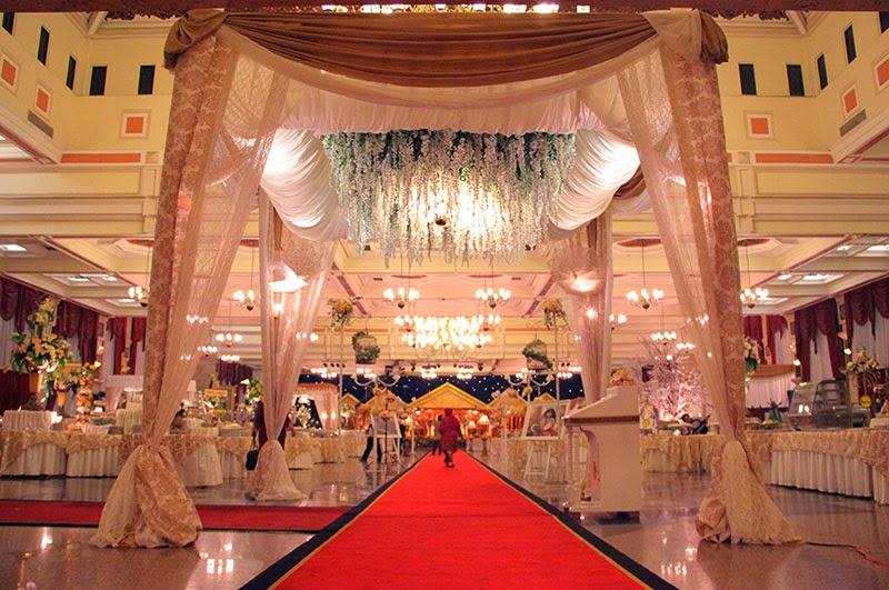 Membedah Dekorasi Wedding | Ketika perjalanan itu dimulai...