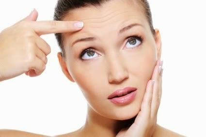 Mencegah Kerutan dan Garis Halus Di Wajah
