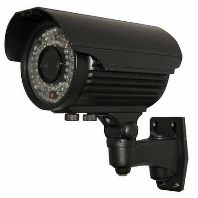 Outdoor Wireless CCTV Cameras