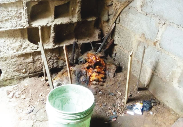 Four-year-old pupil killed in Lagos shrine, parents, others arrested