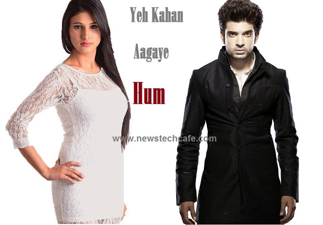 'Yeh Kahan Aagaye Hum' &Tv Upcoming Show Wiki Story | StarCast | Promo | Timings | Pics