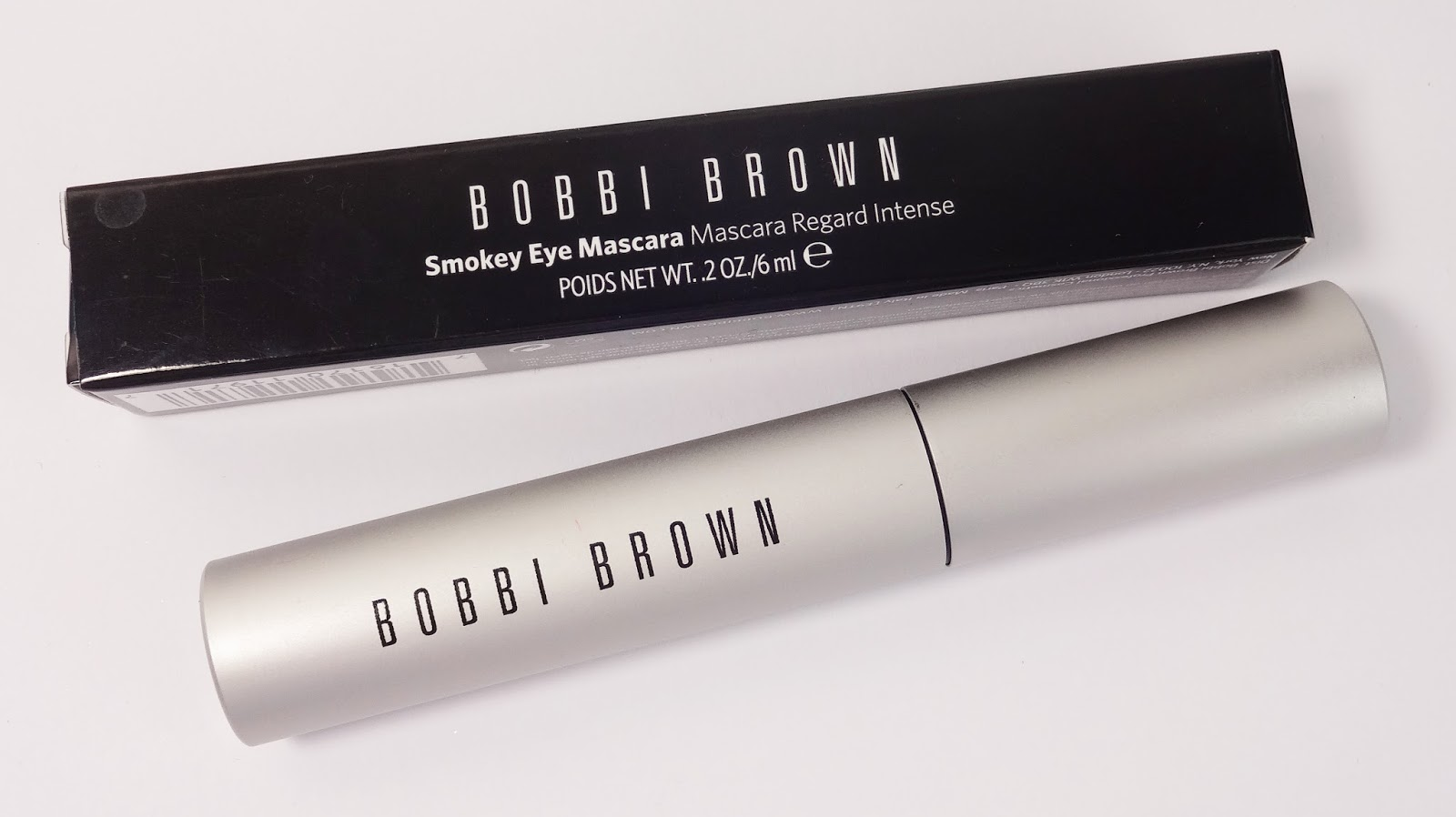 Bobbi Brown - Smokey Eye Mascara Pretty Clover Beautyblog