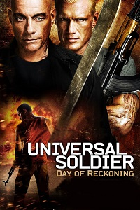 Watch Universal Soldier 4: Day of Reckoning Online Free in HD