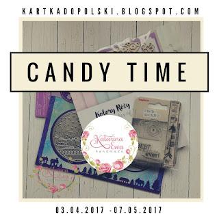 Candy Time u Katariny <br><i>7 maja</i>