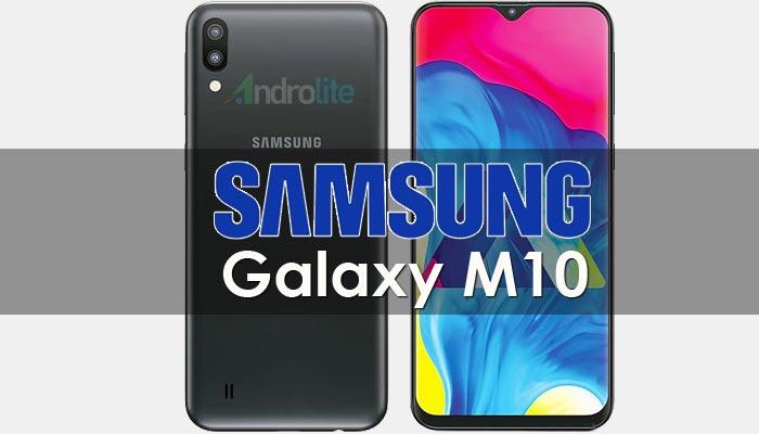 Harga Samsung Galaxy M10