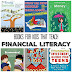 Books that Teach Financial Literacy to Kids
