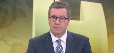 Globo anuncia Roberto Kovalick como substituto de Monalisa Perrone no Hora 1