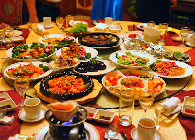 Kumpulan Resep Masakan dan Minuman Bulan Puasa