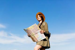 Tips Agar Tetap Sehat Selama Perjalanan Liburan Anda