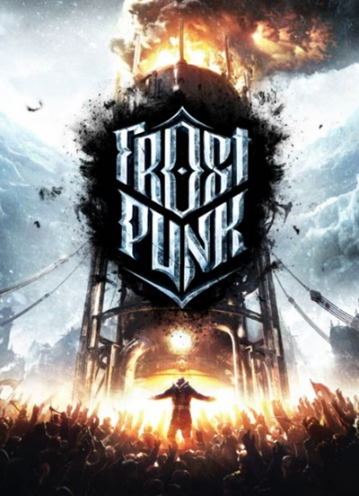โหลดเกมส์ Frostpunk - The Fall of Winterhome