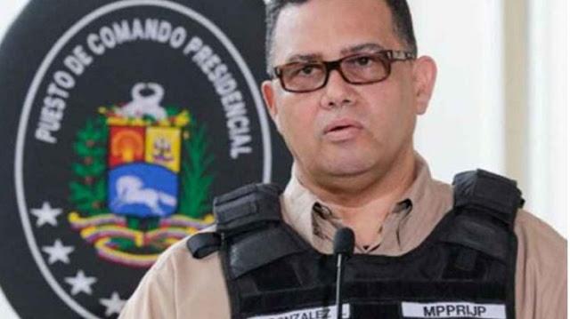 Maduro mueve las piezas para una guerra de guerrillas