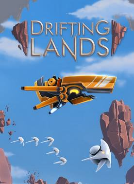 Drifting Lands PC Full Descargar [1-Link] [MEGA]