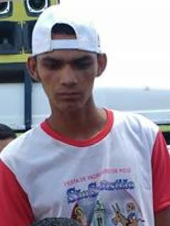 Jovem é assassinado a tiros no bairro Limeira em Picuí