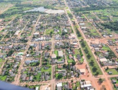 Tempestades devem atingir Juruena e outras 80 cidades de MT neste domingo;  veja lista | DN Notícias - Notícias do Vale do Juruena e Região