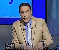 """حلقة الأربعاء 11-1-2017 من  برنامج صح النوم 11-1-2017 مع محمد الغيطى و  مجدى أحمد على مخرج فيلم """"مولانا"""""""
