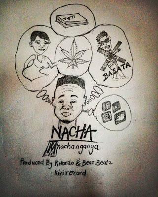 Download Audio   Nacha - Mbona Mnachanganya