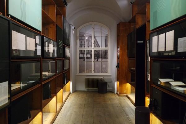 vienne modernisme viennois musée littérature bertha zuckerkandl