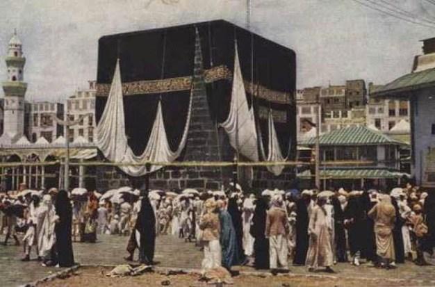 Jasa Besar NU Selamatkan Makam Nabi Muhammad dari Penghancuran Pemerintah Saudi