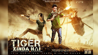Picsart movie poster editing Easy movie poster manipulation TIGER ZINDA HAI MOVIE POSTER IN PICSART