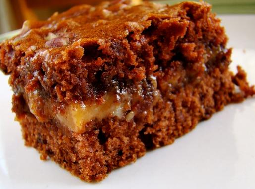 German Chocolate Cake Recipe Joy Of Baking: Recipes & Recipes: Turtle Cake