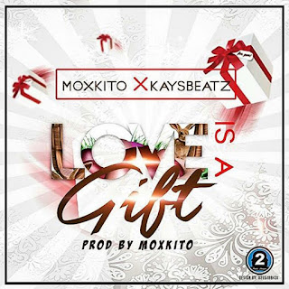 moxkito - Love is a gift