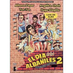 El Dia De Los Albañiles 2 – DVDRIP LATINO