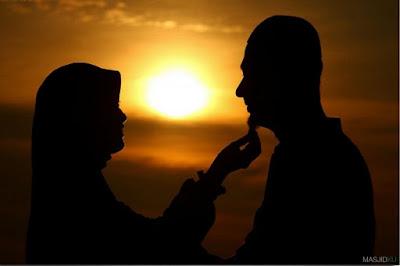 Tips Menjadi Suami Yang Baik