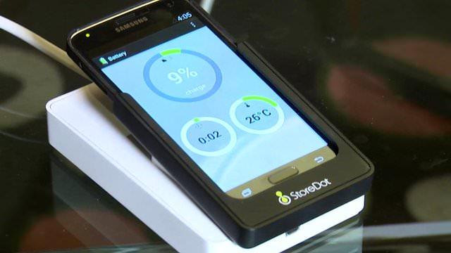 Tahun Depan Bakal Hadir Smartphone yang Hanya Membutuhkan 5 Menit Untuk Charging