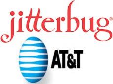 Jitterbug Smartphone AT&T