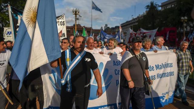 Informe: Están creando un segundo Israel en el sur de Argentina