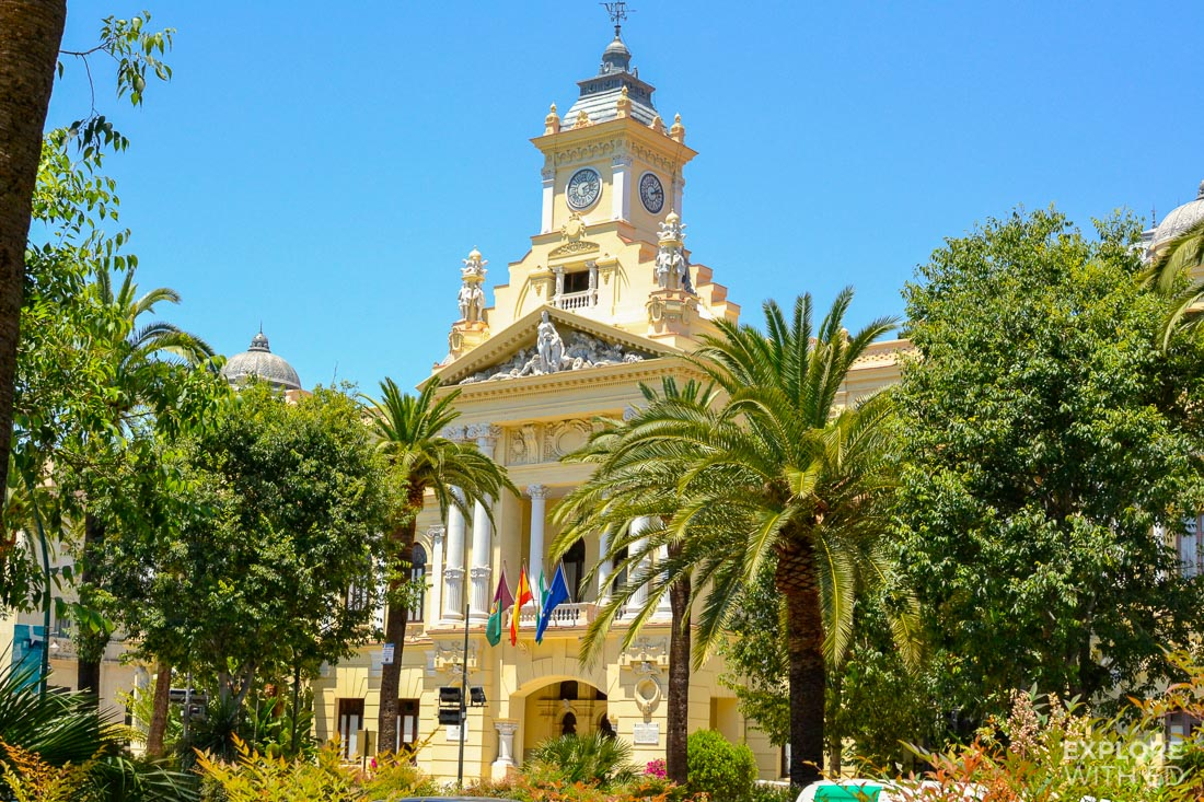Top things to do in the Spanish city of Málaga