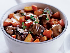 How to Make Beef and Vegetable Casserole