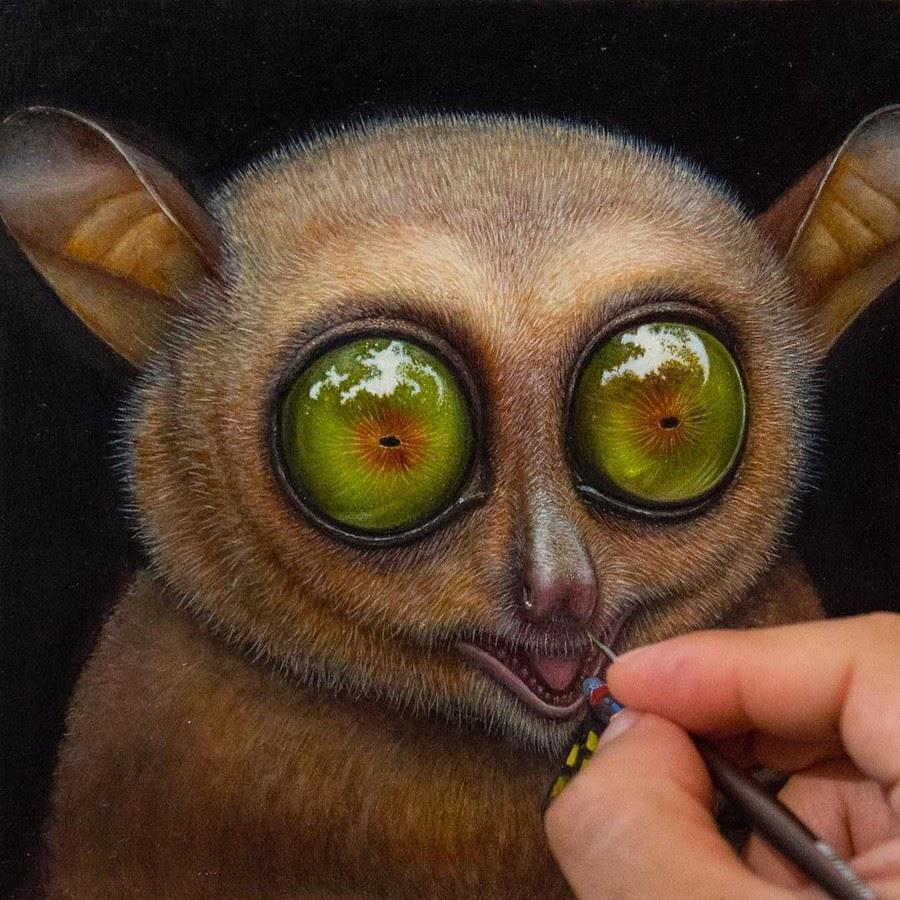 01-Creature-Oil-Paintings-Jean-Pierre-Arboleda-www-designstack-co