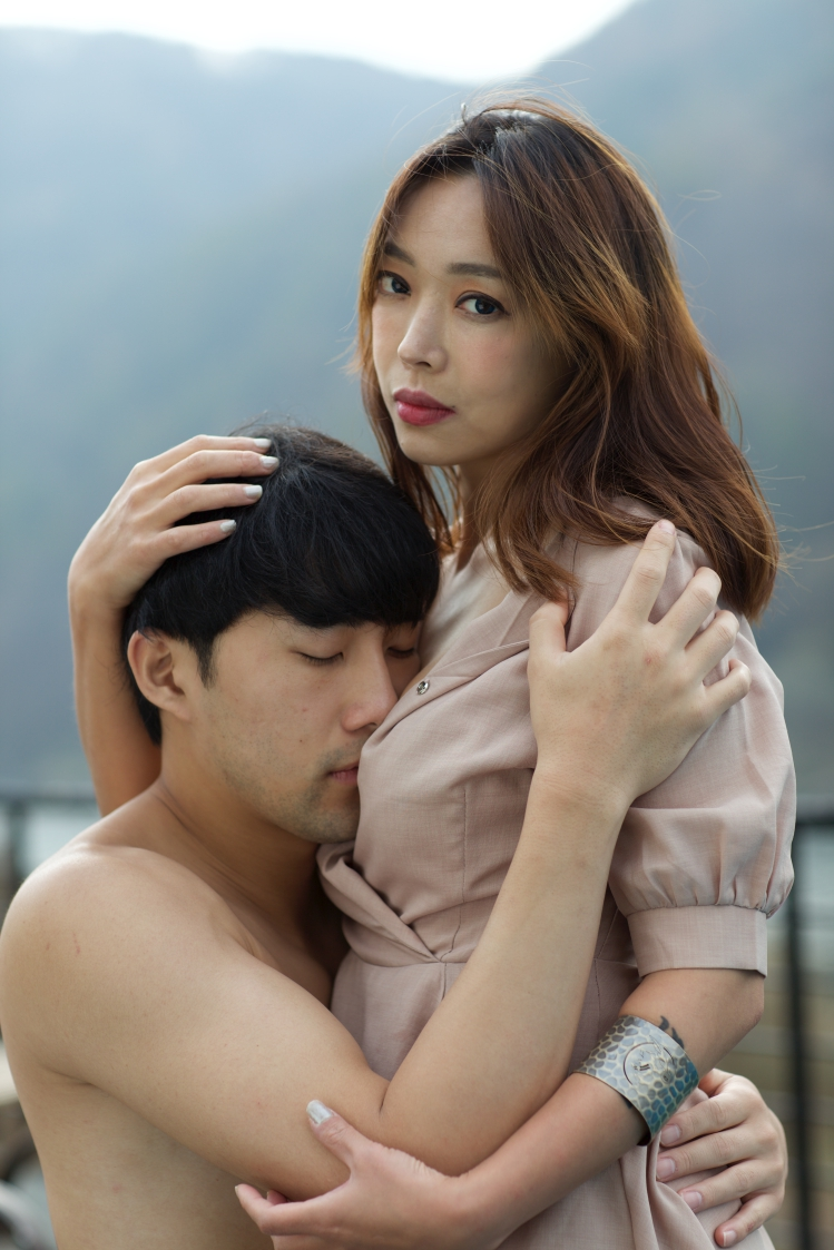 Asian babe porn tube