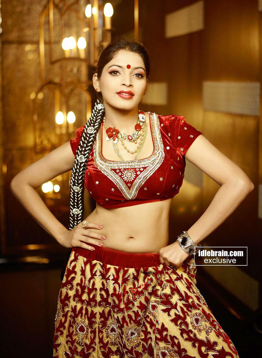 Sanchita shetty video